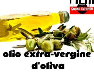 OLIO EXTRA-VERGINE D'OLIVA